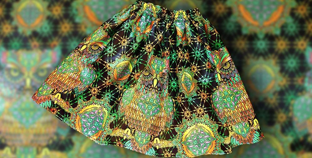 owl-skirt