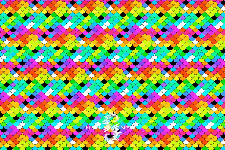 Paillettes Флуоресцентные ткани, fluorescent uv-active fabrics