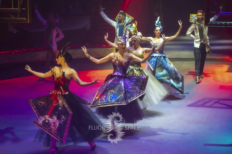 фестиваль циркового искусства идол 2019